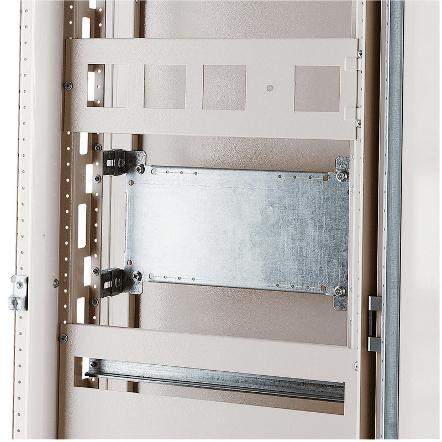1 Stk Modul Montageplatte 6-reihig 600B ASAMM606--