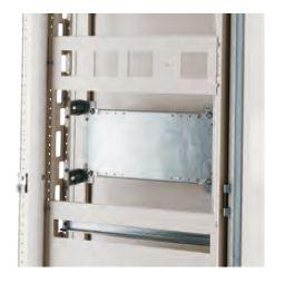 1 Stk Modul Montageplatte 9-reihig 800B ASAMM809--