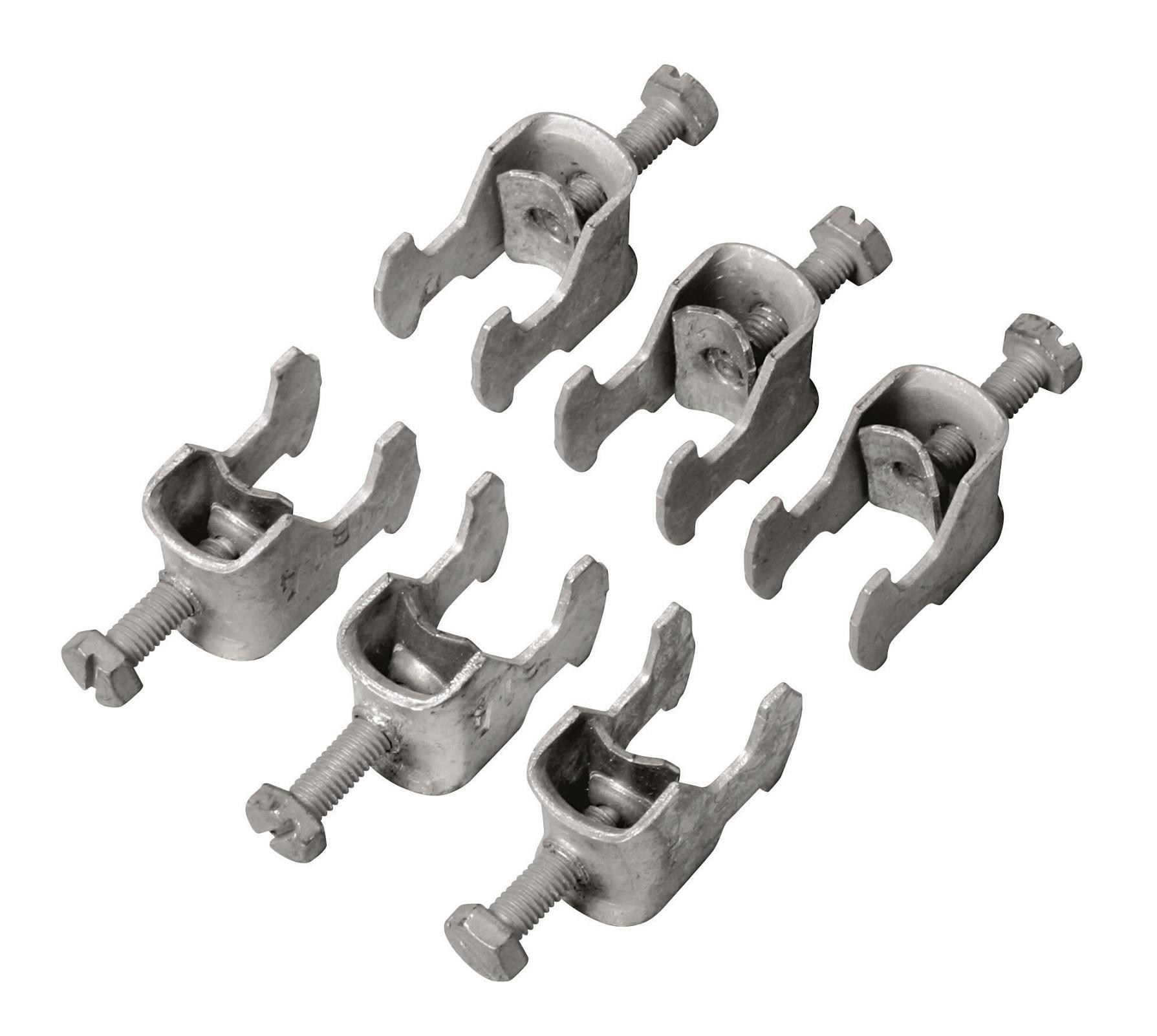 1 VE Kabelklemmen 10-14mm ASCA1014--