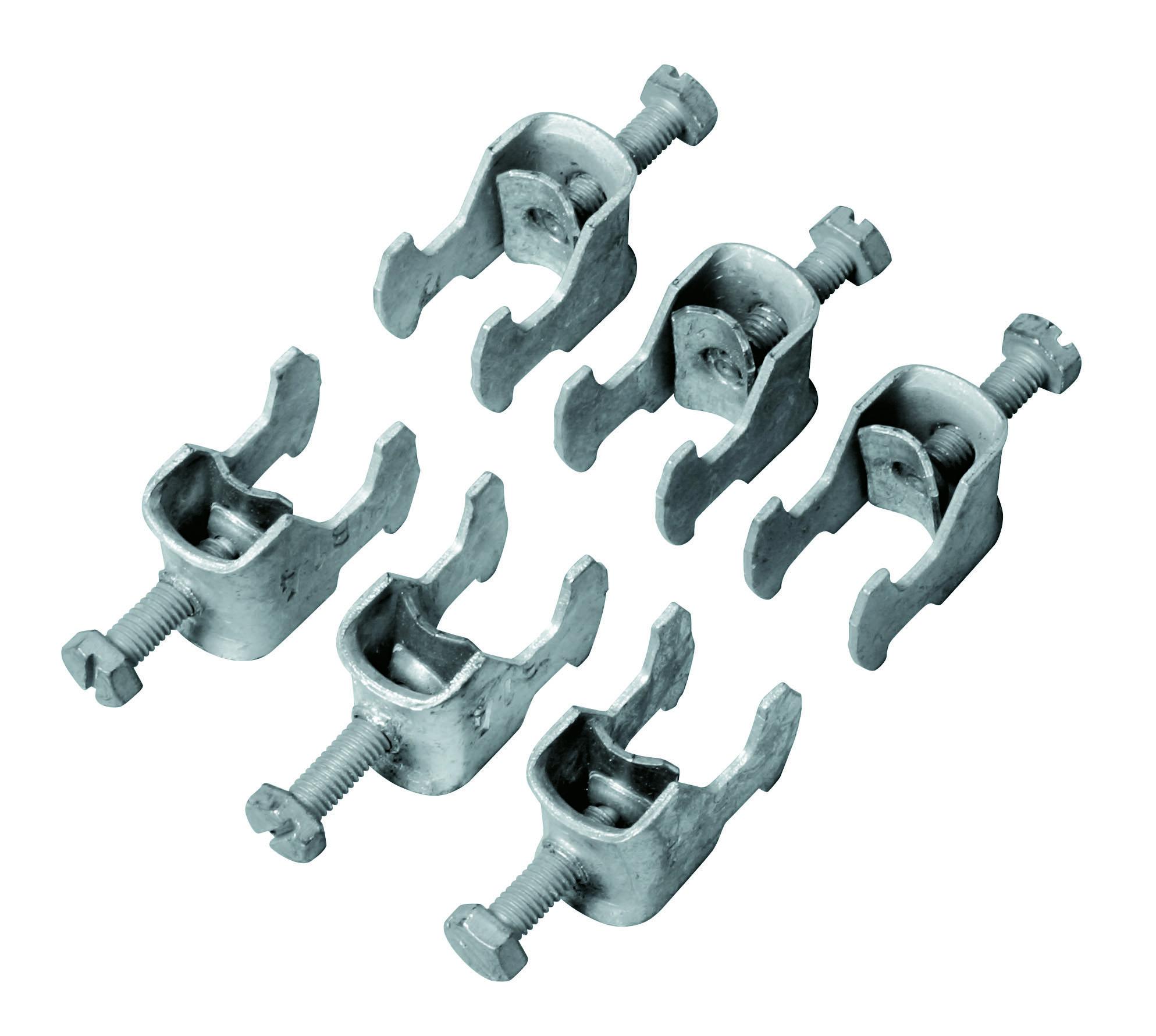 1 VE Kabelklemmen 18-22mm ASCA1822--