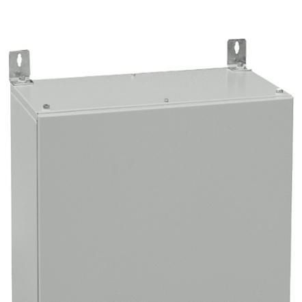 1 VE Wandbefestigungslaschen Dachmontage ASCCB020--