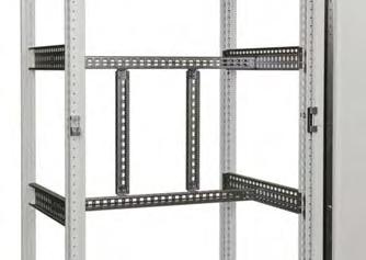 1 VE Montageprofil 600x25/40mm mit Befestigung ASCLF600--