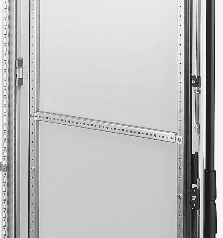 1 VE Profil für Türeinbau 1000mm ASCP1000--