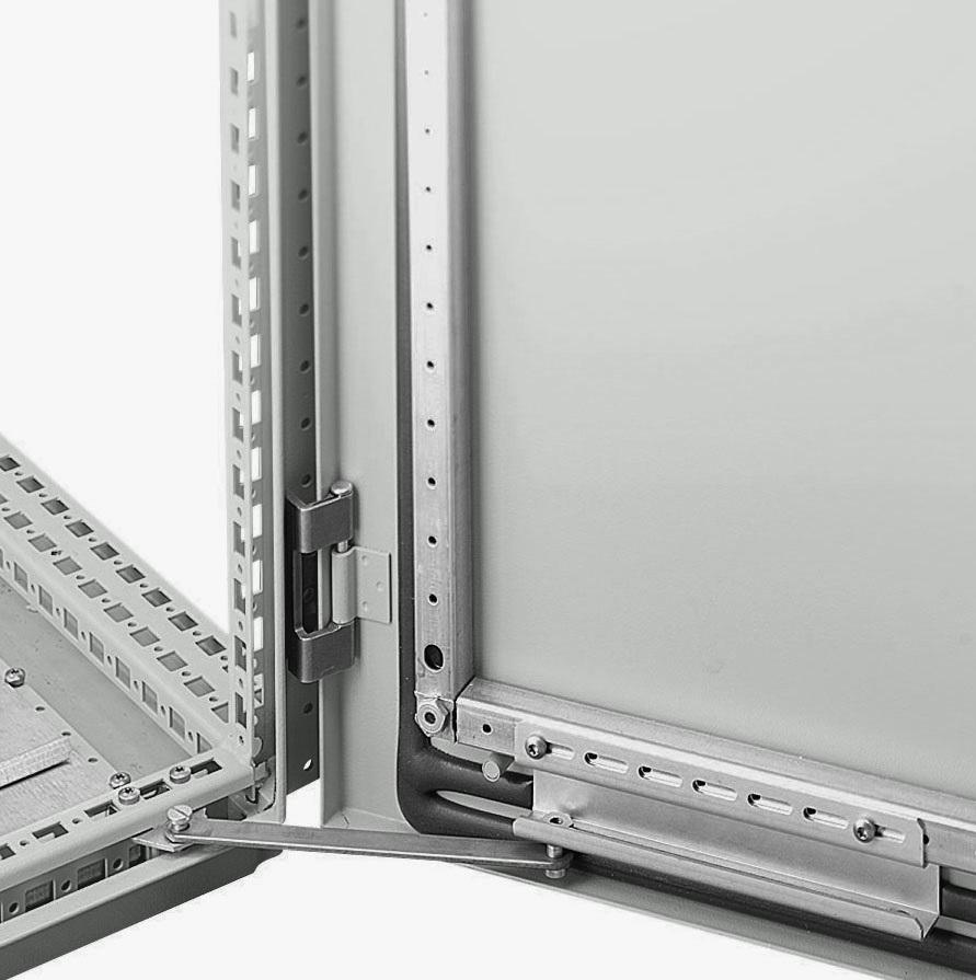 1 Stk Türarretierung der Tür in geöffnetem Zustand ASDSTP01--