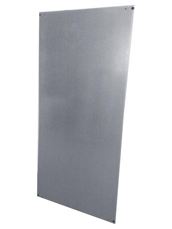1 Stk Montageplatte 1600x600mm ASMP1606--