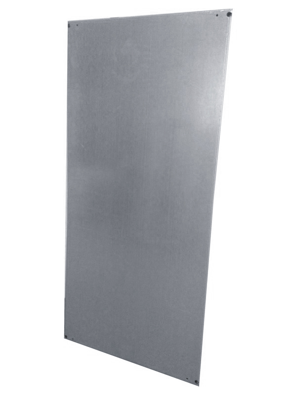 1 Stk Montageplatte 2000x1200mm ASMP2012--