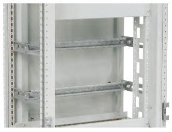 1 VE Montage Winkelset 800x400mm stufenlos ASMPV804--