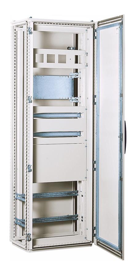 1 Stk Modularer Installations Rahmen 33 Reihen ASMV1808-5