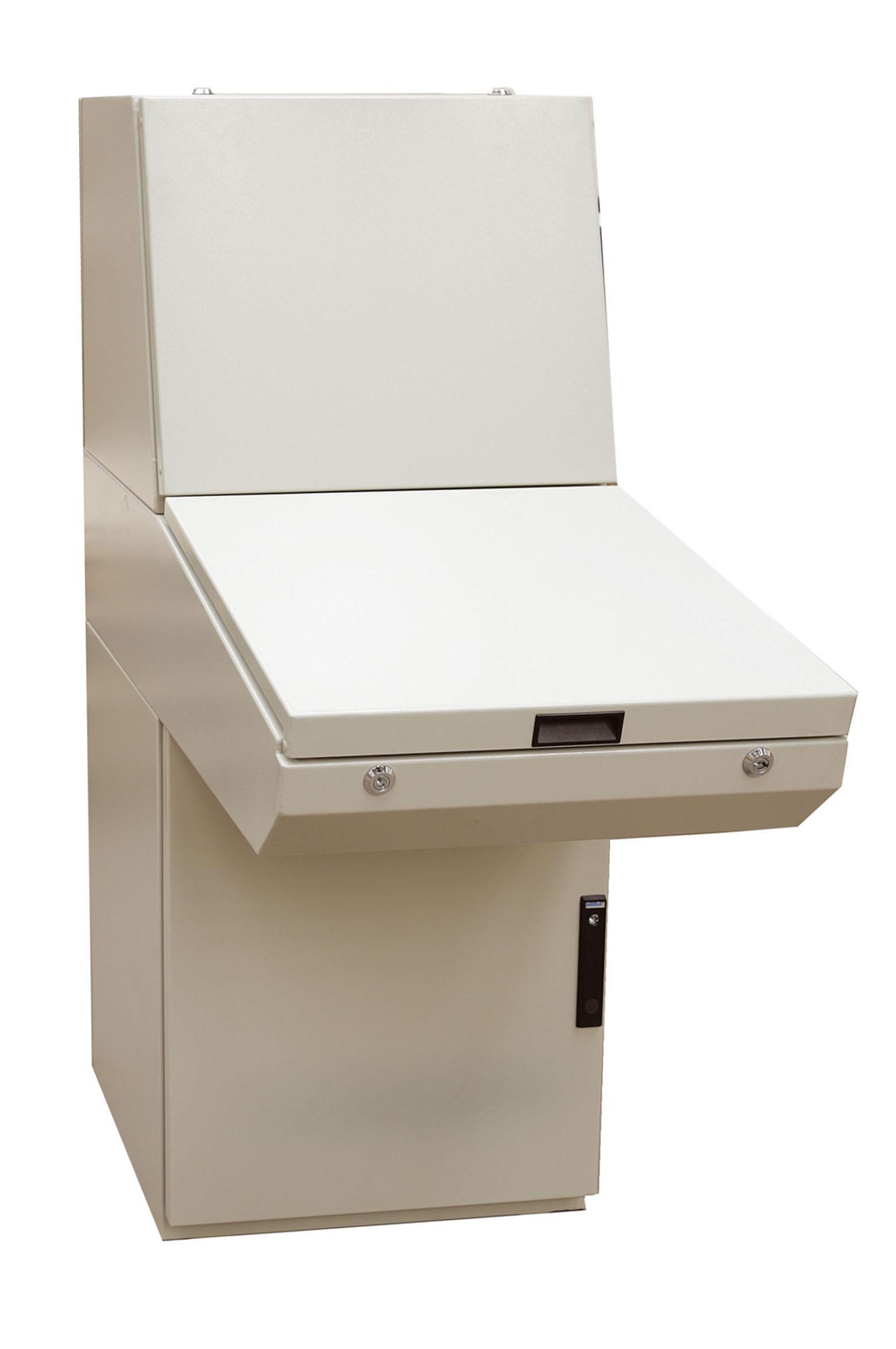 1 Stk Pult Modul Aufsatz 800mm breit ASPC0810--