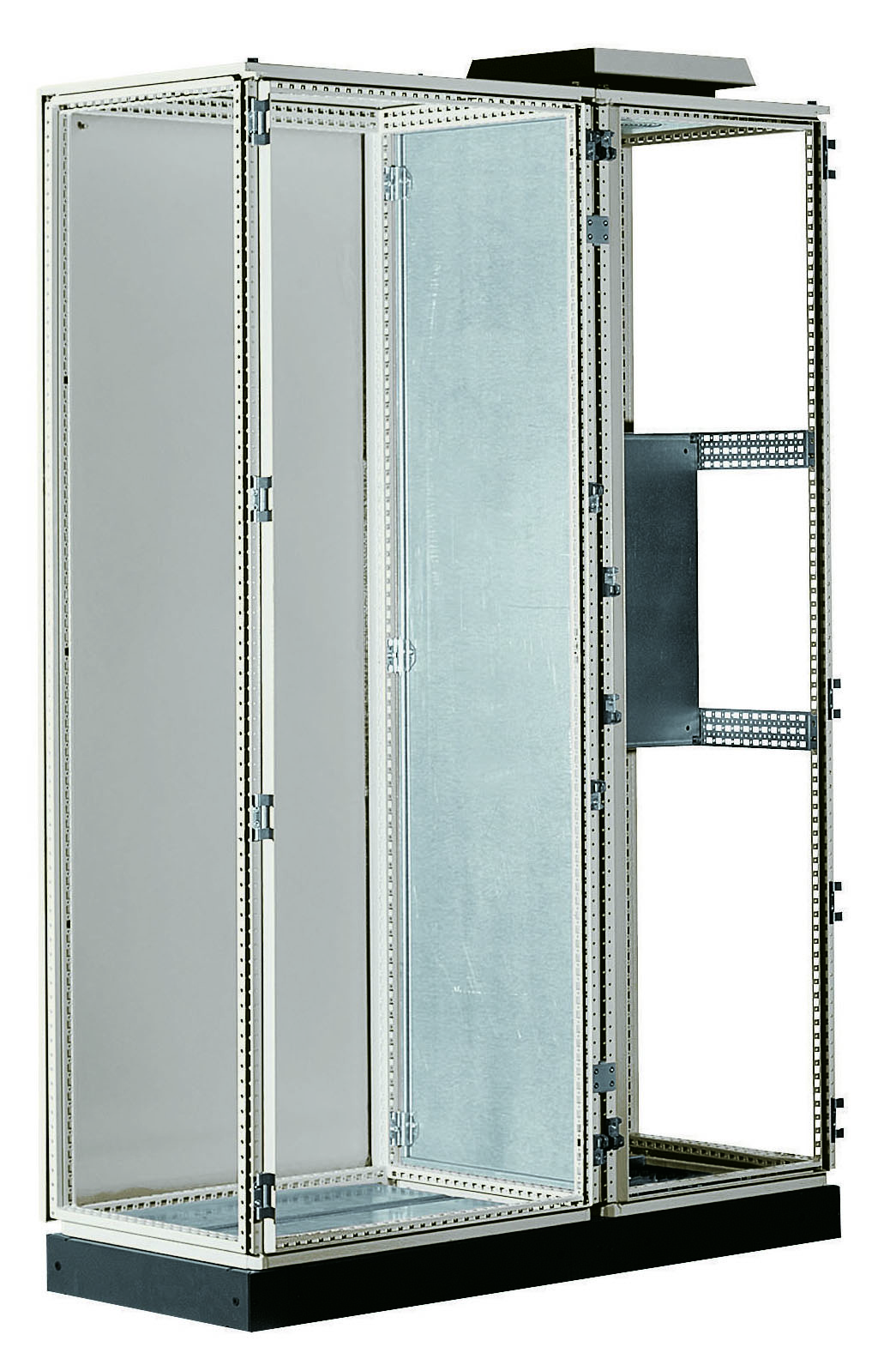 1 Stk Trennwand 1800x500mm ASTW1805--