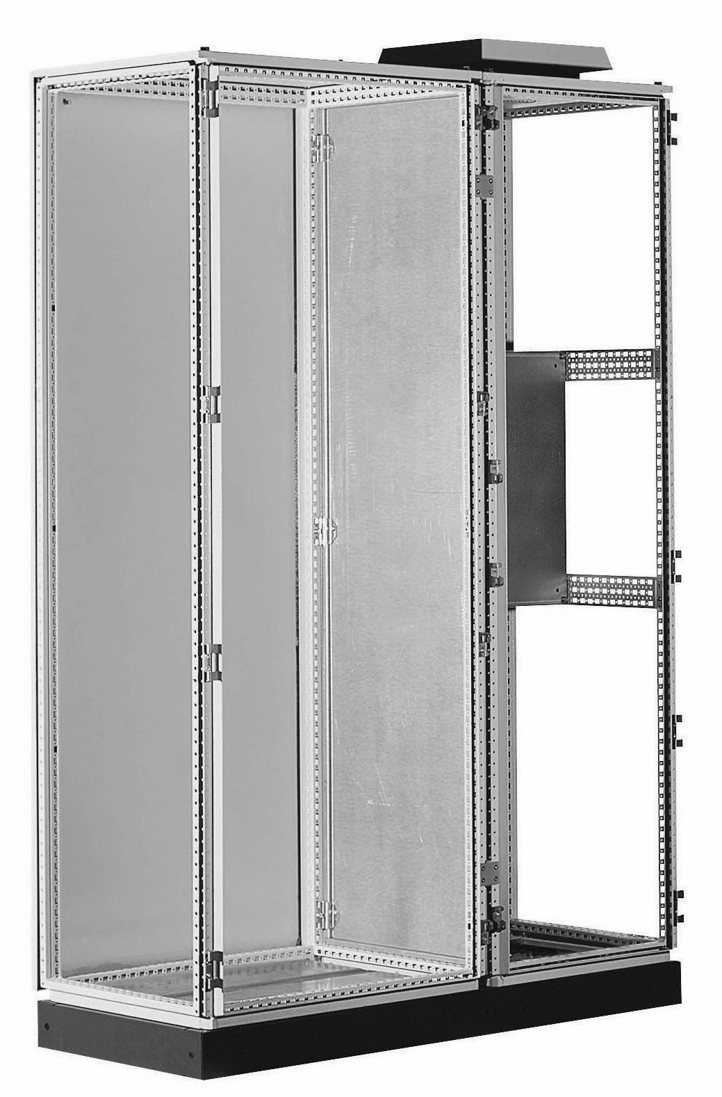 1 Stk Trennwand 2000x400mm ASTW2004--