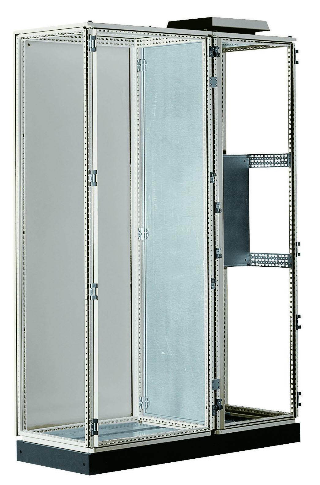 1 Stk Trennwand 2000x500mm ASTW2005--