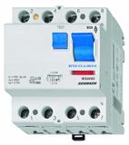 1 Stk FI-Schalter, 63A, 4-polig, 30mA, Bauart G, Typ AC BC026103--