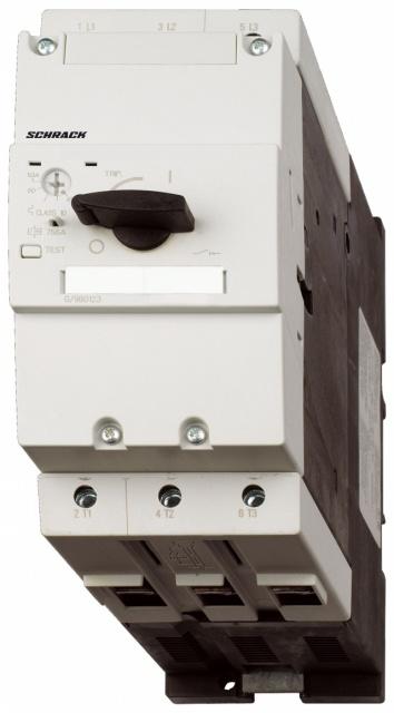 1 Stk Motorschutzschalter 90,0A Baugröße 3 BES39000--