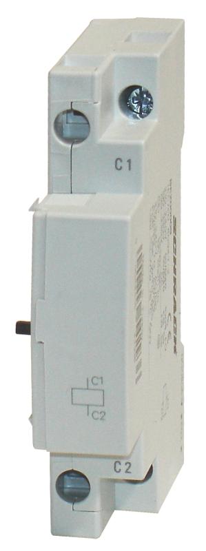 1 Stk Spannungsauslöser 20-24VAC 50/60Hz BEZ00008--