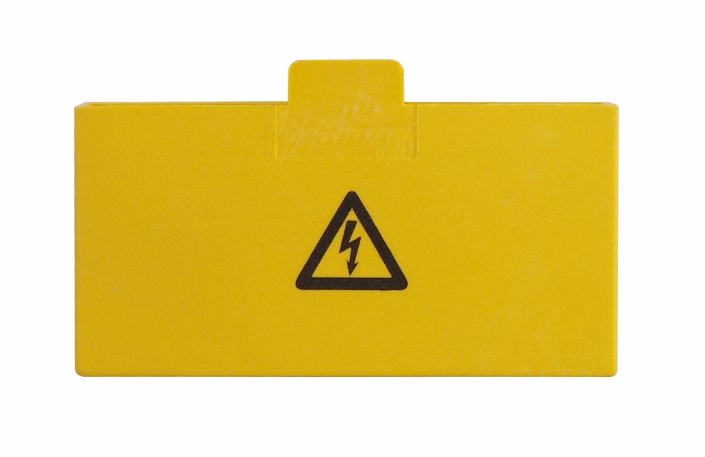 1 Stk Abdeckkappe für Anschlussfahnen 2 BEZ00219--
