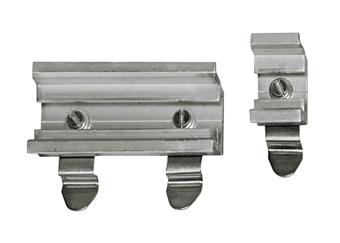 1 Stk Adapter 1TE für alte Tiefe (68mm) auf aktuelle Geräte BN900022--