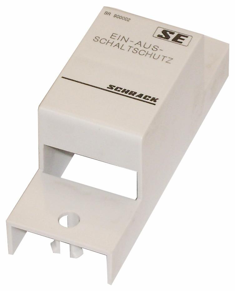 1 Stk Ein-/Ausschaltschutz BR900002--