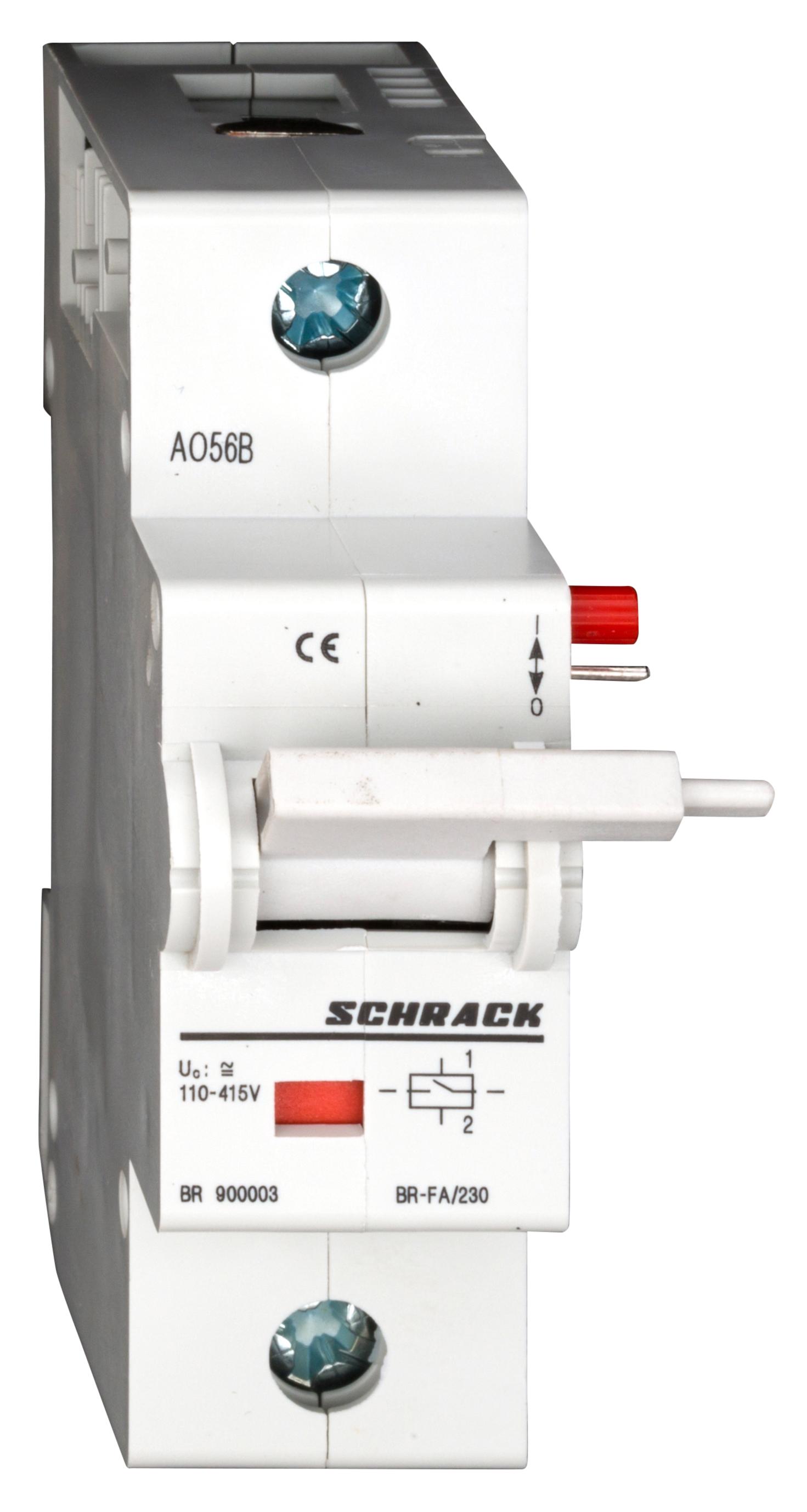 1 Stk Arbeitsstromauslöser 230V BR-FA230 BR900003--