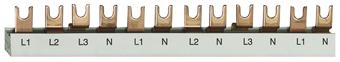 1 Stk Kompaktverschienung für 1xFI 4pol, 4xLS 1pol+N BS900053--