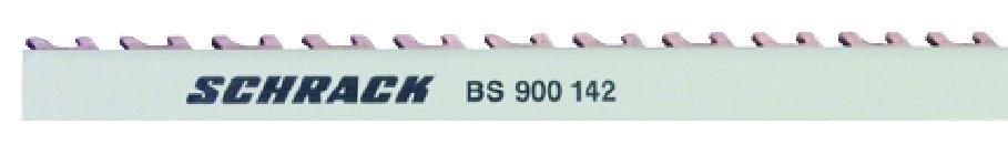1 Stk Gabelverschienung 1-polig, 20mm², 1m BS900142--