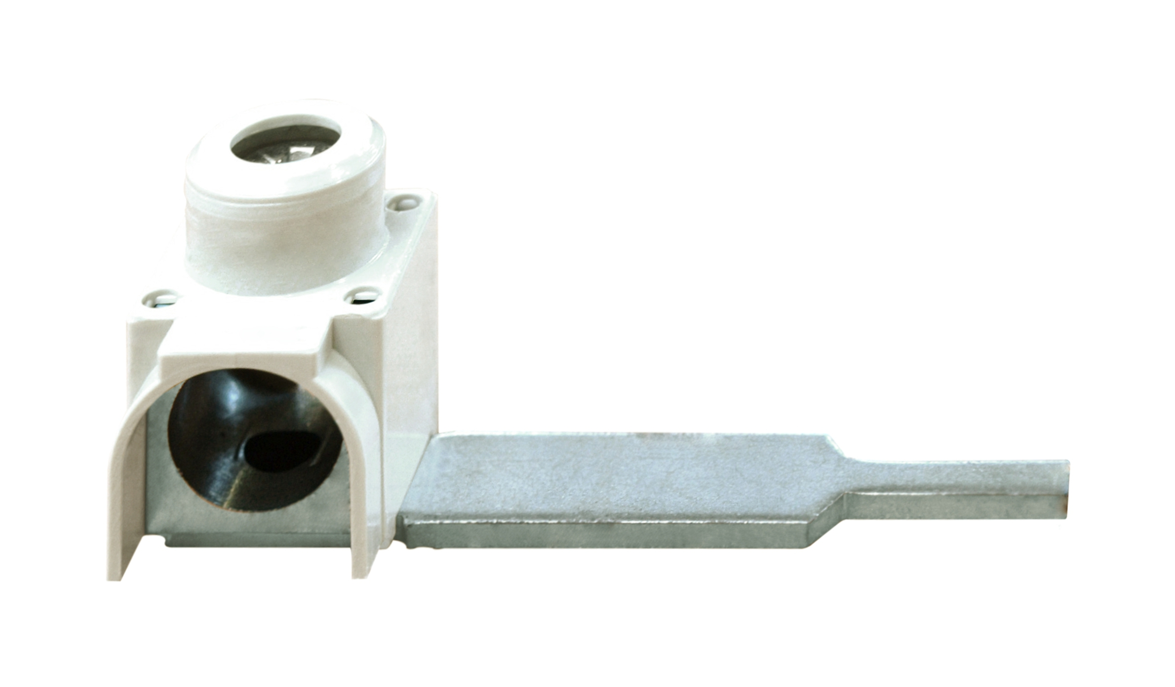 1 Stk Anschlußklemme, Stift, quer, 6-50mm², lang BS900178--