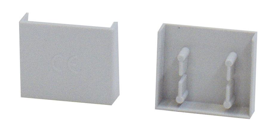 1 Stk Endkappe 3 und 4-polig 30mm², für BS900143 und BS900144 BS900187--