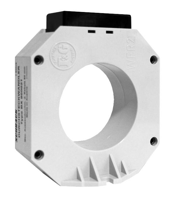 1 Stk FI-Wandler 400A, Typ WFR3, für BC900303 und BC900310 BX900310--