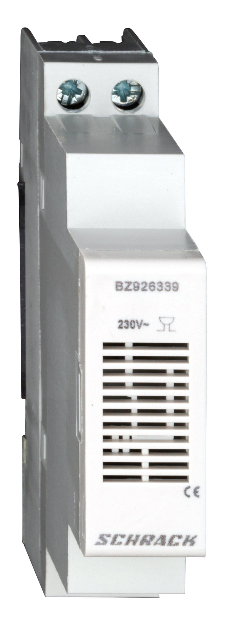 1 Stk Reiheneinbau Summer, 230V AC BZ926339--