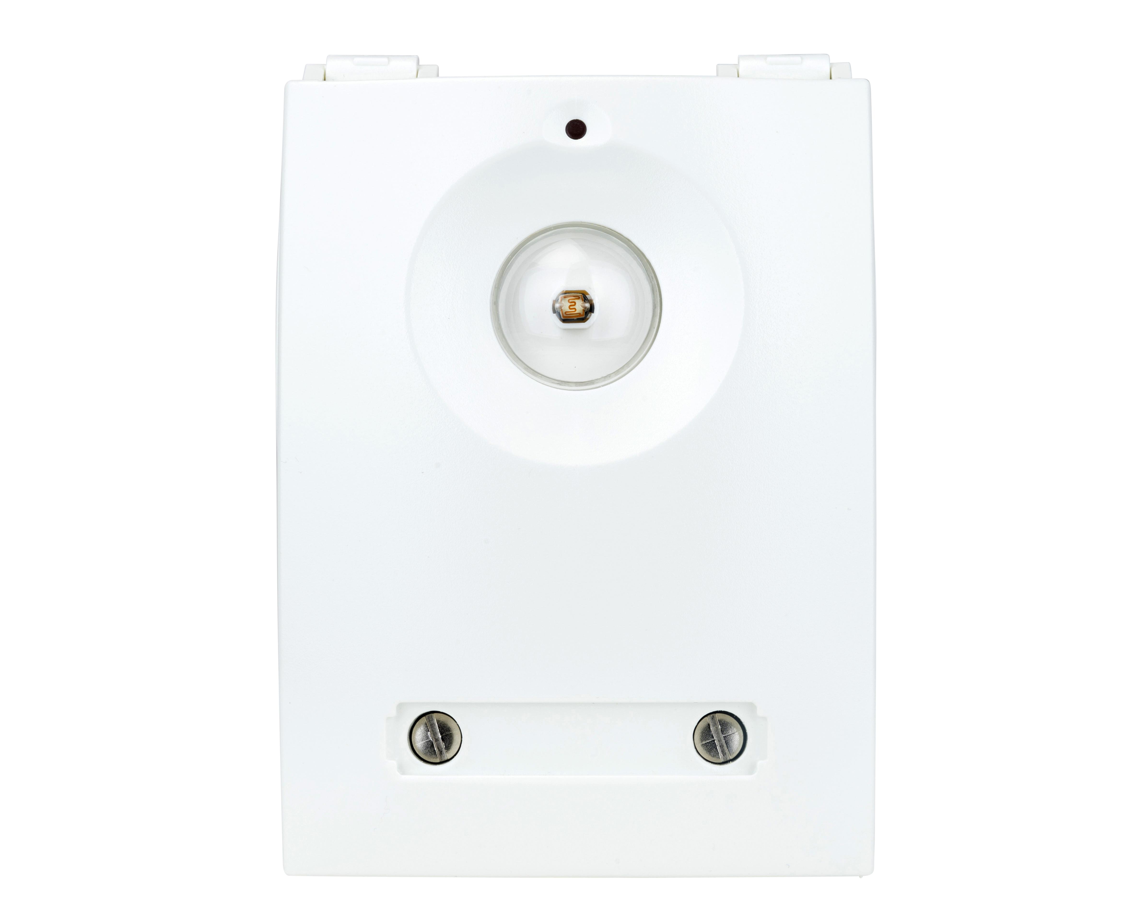 1 Stk Aufputz-Dämmerungsschalter mit integriertem Lichtsensor BZT27800--