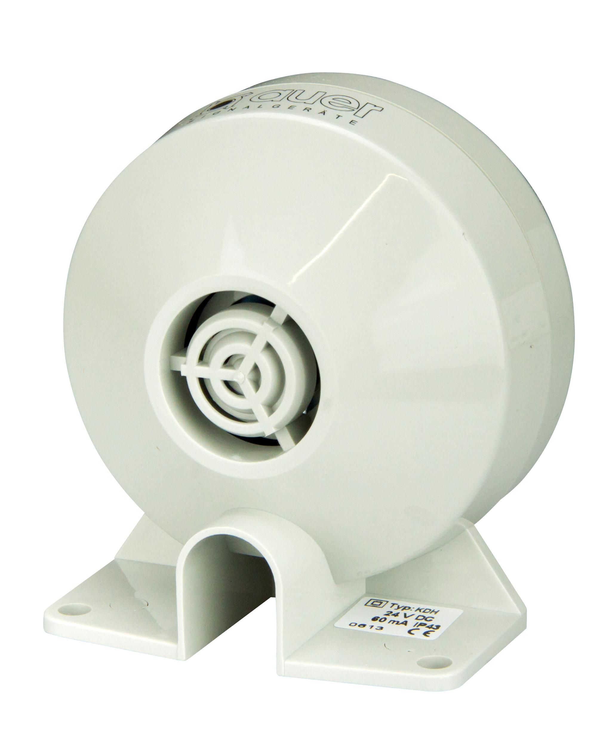 1 Stk Signalhupe 24V / 90dBA COSH24----