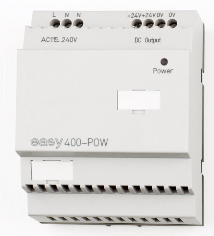 1 Stk EASY400-Power Schaltnetzteil,100-240VAC/24VDC, 1,25A 1Phasig EA212319--