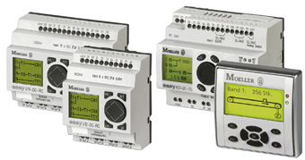 1 Stk EASY719ACRC-Steuerrelais,240VAC,10VA,12Ein-dig, 6Aus-Rel,Uhr EA274115--