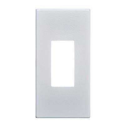 1 Stk ekey Dekorelement weiß für Fingerscanner Integra 2.0 EK101304--
