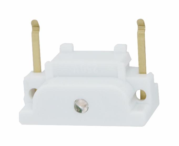 1 Stk LED-Leuchtmarkierungsbaugruppe weiss 230VAC EL123194--
