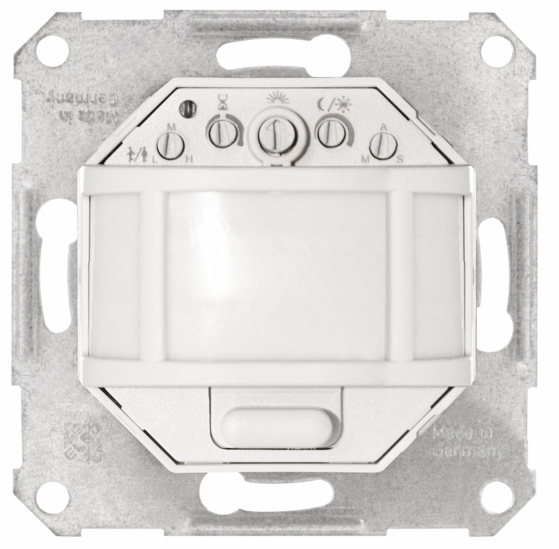 1 Stk UP PIR Passivinfrarot Einsatz 180 Grad, 2-Leiter, bis 350W EL171120--