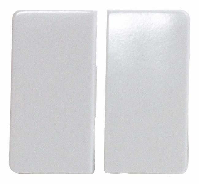 1 Stk Wippe für Serienschalter und Doppeltaster, perlweiß EL213500--