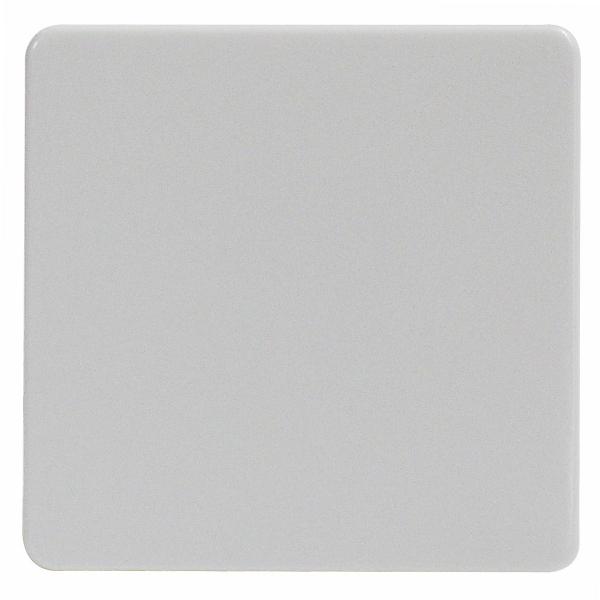 1 Stk Wippe für Schalter und Taster, Duro hochkratzfest, perlweiß EL213600--
