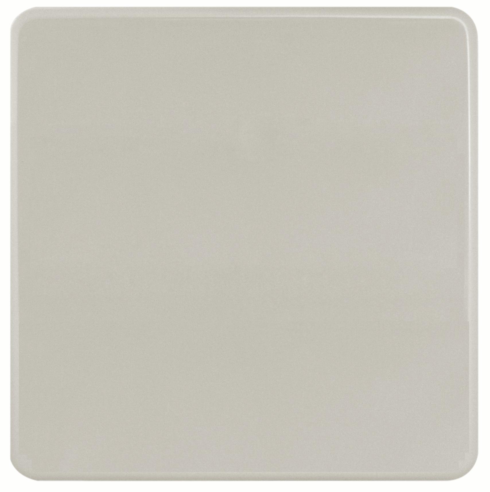 1 Stk Wippe für Universal-, Kreuzschalter und Taster, grau EL233601--
