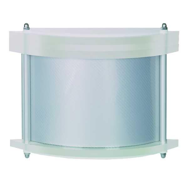 1 Stk Zimmersignalleuchte comfort mit Türschild 3-fach EL735300--