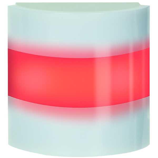 1 Stk Zimmersignalleuchte 3-fach, LED weiß, rot, grün EL735490--