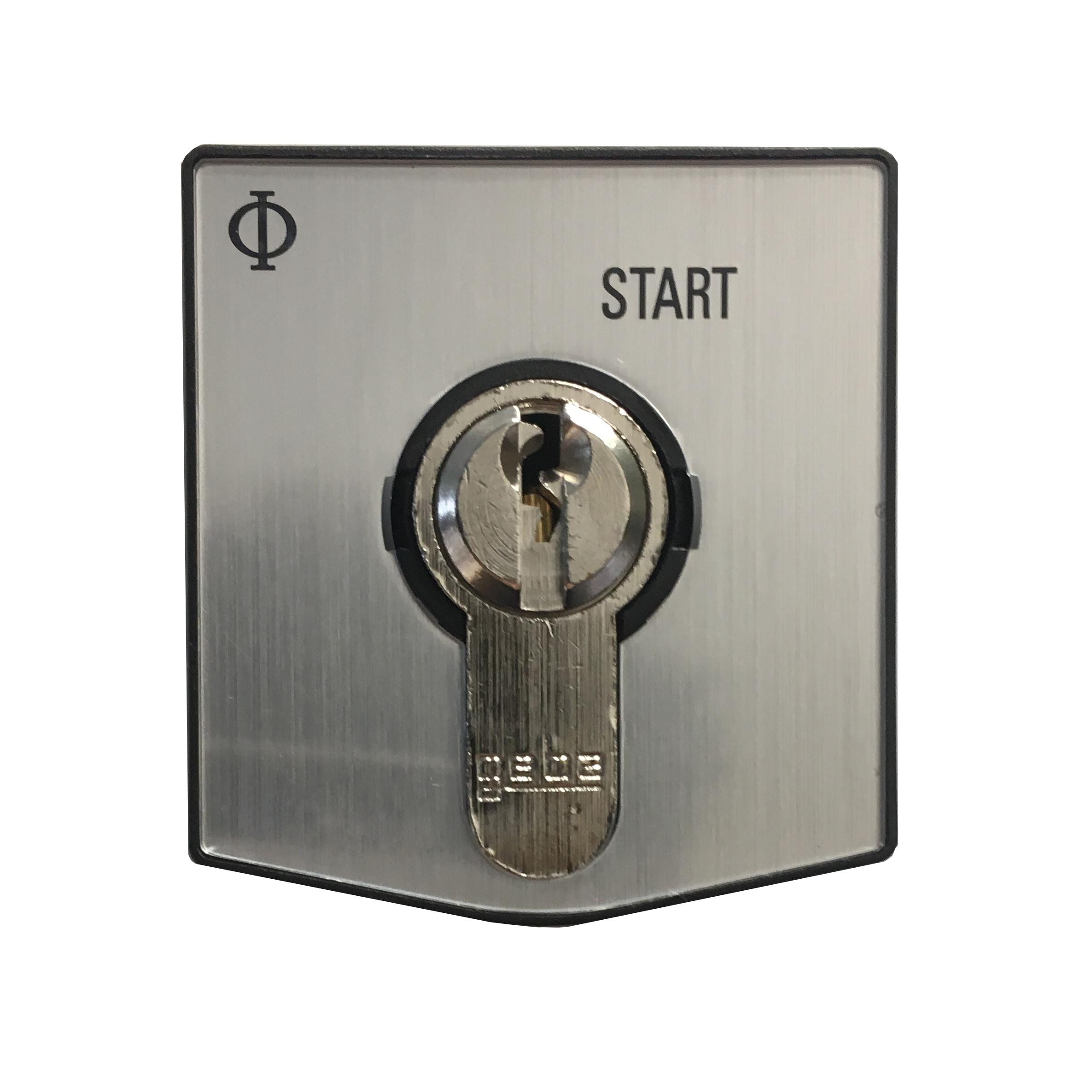 1 Stk Freischaltoption, für Standard-HZ, Schalt- oder Tastfunktion EMCKEYHZ--