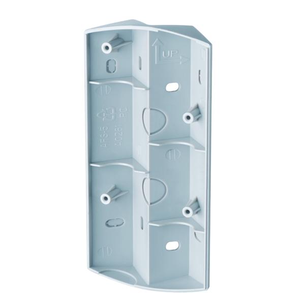 1 Stk AF S Ecksockel für AF-S Strahler Edelstahloptik ESL519420-