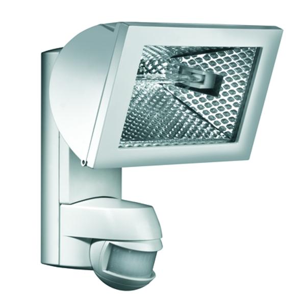 1 Stk AF 300/200i Strahler+Melder IR Fernbedienbar 300W IP44 WS ESL519901-