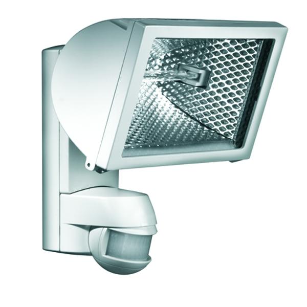 1 Stk AF 500/200i Strahler+Melder IR Fernbedienbar 500W IP44 WS ESL520006-