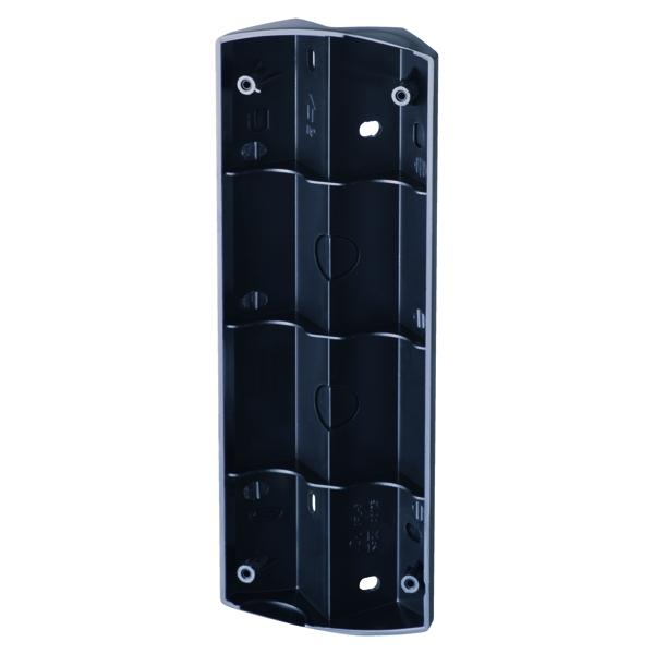 1 Stk AF Ecksockel für AF Strahler schwarz ESL520297-
