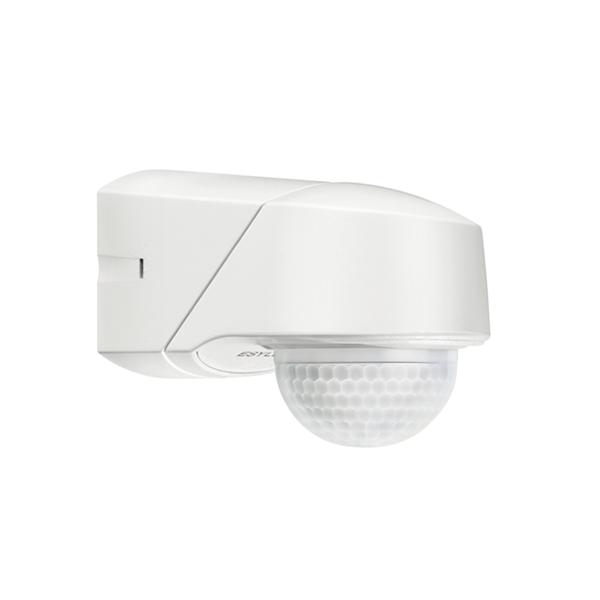 1 Stk RC 230i Infrarot Bewegungsmelder Aufputz IP54, weiß ESM015311-