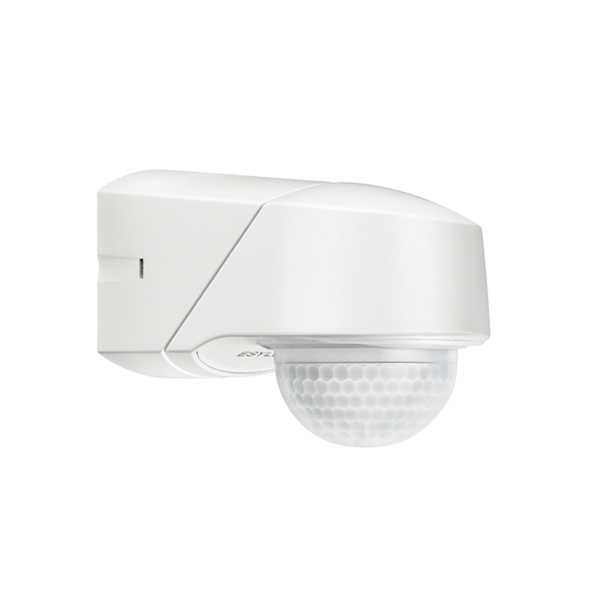 1 Stk RC 280i Infrarot Bewegungsmelder Aufputz IP54, weiß ESM015717-