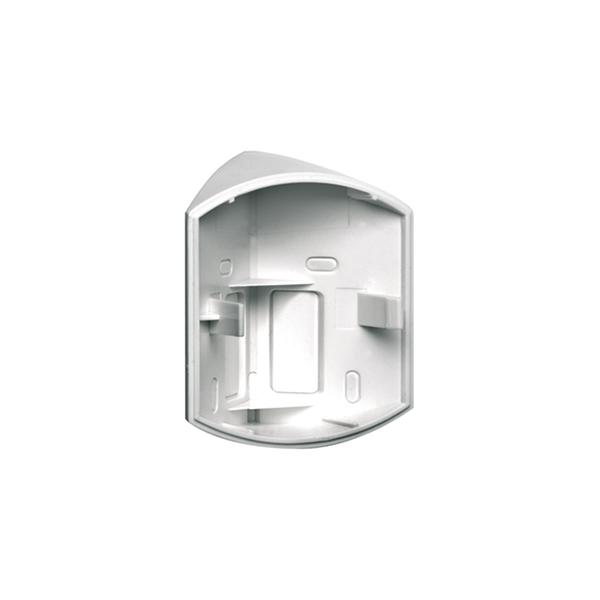 1 Stk RC Ecksockel weiß für Bewegungsmelder der RCI Serie ESM016110-