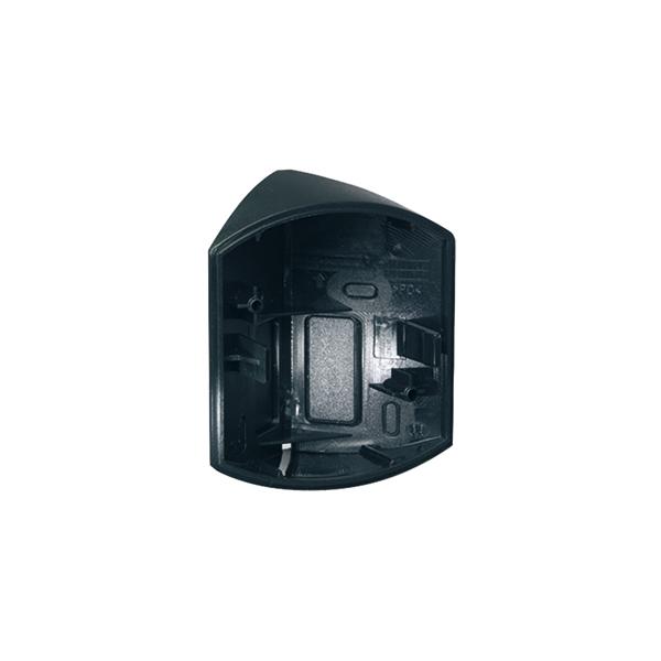 1 Stk RC Ecksockel schwarz für Bewegungsmelder der RCI Serie ESM016134-